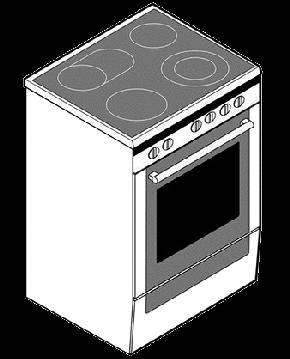 Ремонт газовых плит в ленобласти