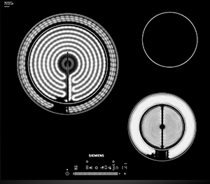 Ремонт электрических плит zanussi